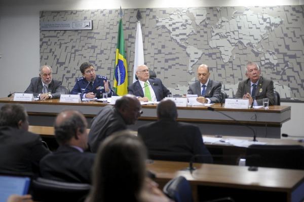Dados sobre investimentos em pesquisas foram explanados na Comissão de Ciência e Tecnologia
