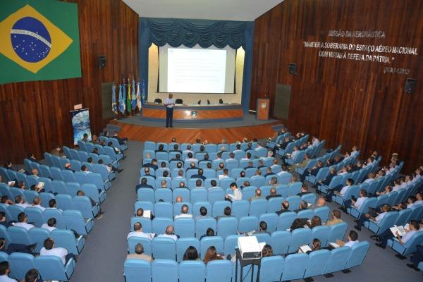 II Seminário Internacional de Planejamento Estratégico de Defesa Nacional foi realizado na UNIFA