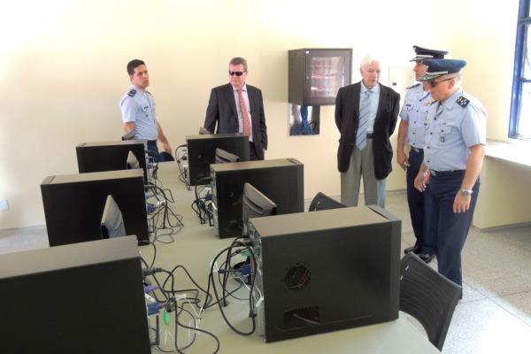 Laboratório de Informática  Sd RODRIGO/CLA