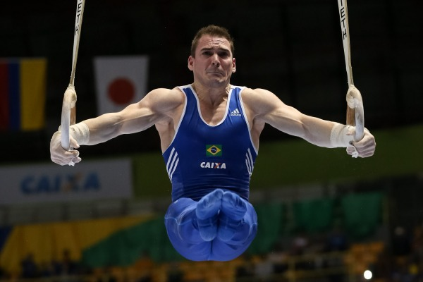 Entre as novas modalidades incorporadas estão ginástica artística, tiro com arco e natação