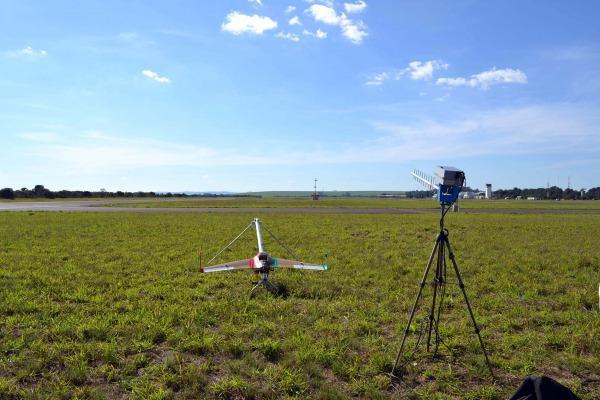 O Comitê RPAS do Departamento de Controle do Espaço Aéreo está coordenando as atividades