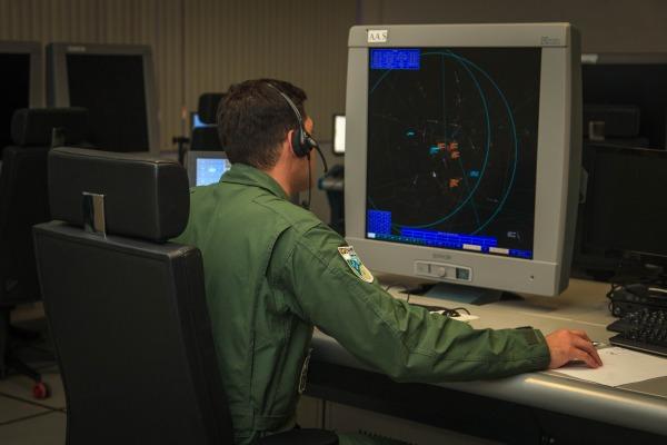 Exercício treina atividades de defesa aeroespacial para as Olimpíadas