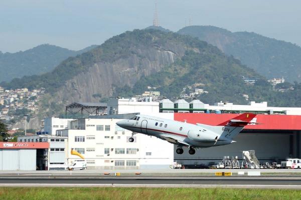 Testes realizados sobre Deodoro, Engenhão, Maracanã, Copacabana e Barra da Tijuca fazem parte da preparação final para os Jogos Olímpicos