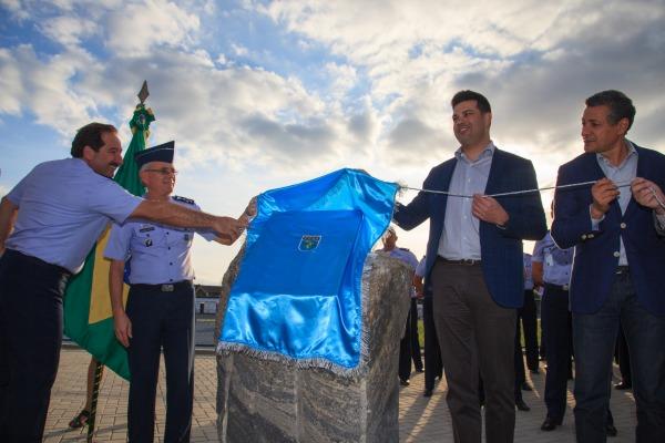 Complexo tem duas sedes, uma nos Afonsos e outra na Barra, e vai servir para treinamento de atletas olímpicos antes e durante as competições