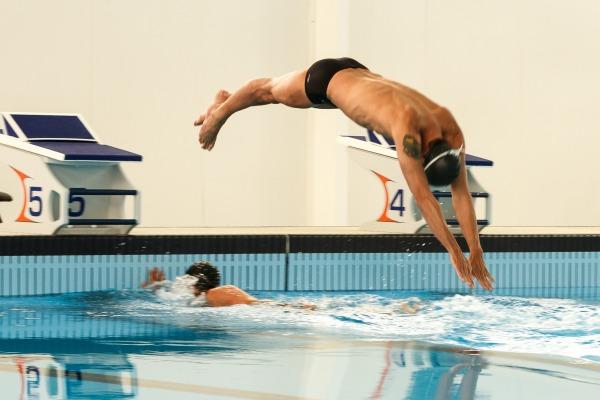 Instalações vão servir para a preparação dos atletas antes e durante os Jogos Olímpicos e Paralímpicos