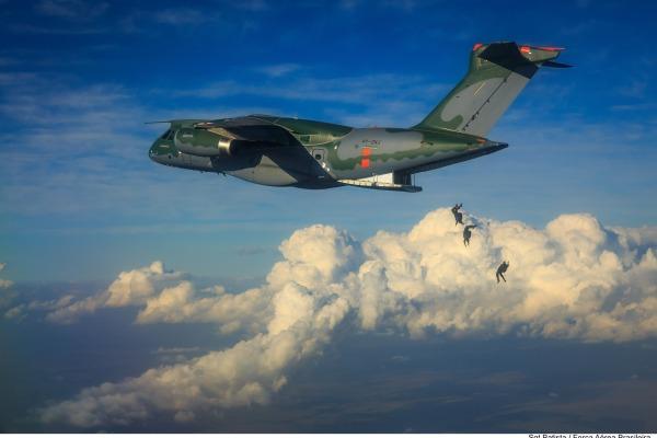 O objetivo é verificar a forma mais eficiente de alocação de recursos para a fase de testes da aeronave
