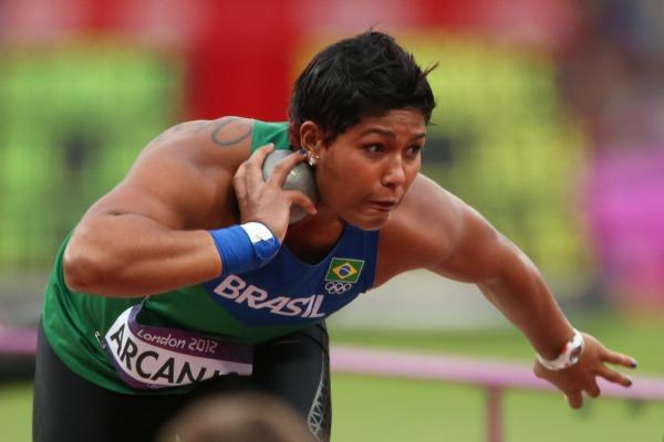Confira a agenda de competições dos atletas da FAB desta sexta-feira (11/09)