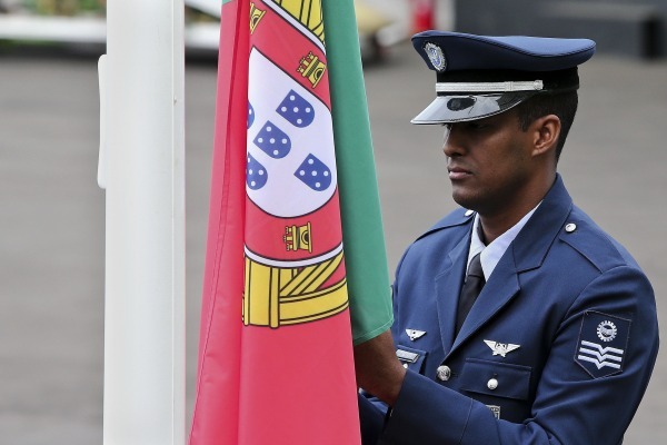 58 militares da FAB trabalham nas cerimônias durante os Jogos Olímpicos
