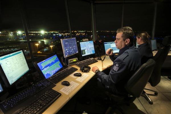 O dia seguinte ao encerramento da Olimpíada registra o maior movimento aéreo no Galeão