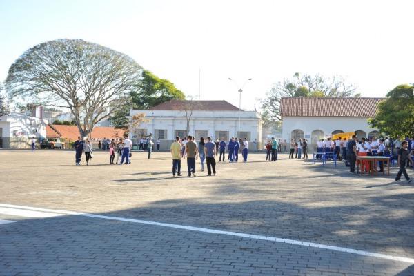 Feira de Ciências recebe público de Barbacena