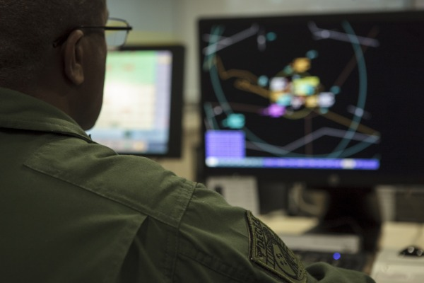 Áreas de exclusão aérea serão ativadas a partir de 07 de setembro sobre Deodoro, Maracanã, Engenhão, Copacabana e Barra