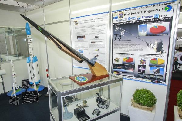 Dados fizeram parte dos 14 trabalhos publicados no congresso de engenharia mecânica, considerado o principal evento científico da área no Brasil