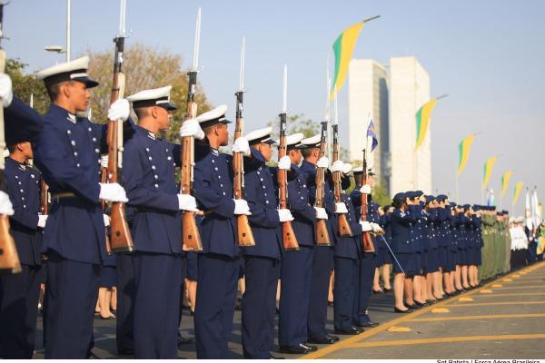 Desfile acontece nesta quarta-feira (07/09)
