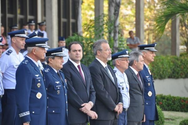 Unidade é responsável por atividades administrativas e logísticas da Aeronáutica em oito Estados do Nordeste