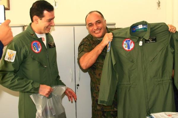 Sargento Adriano