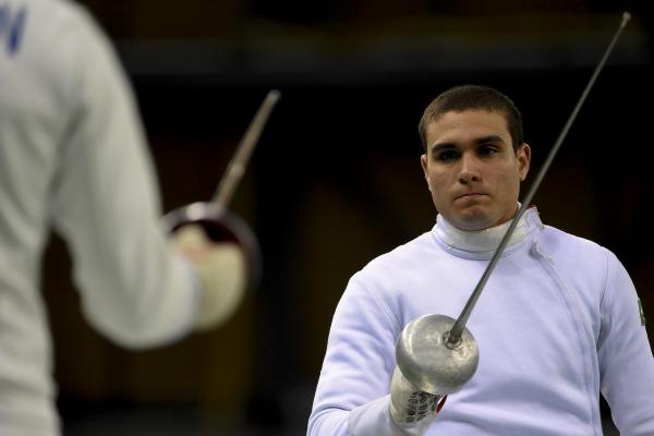 Dos seis atletas que vão representar o Brasil, dois são militares da Força Aérea Brasileira