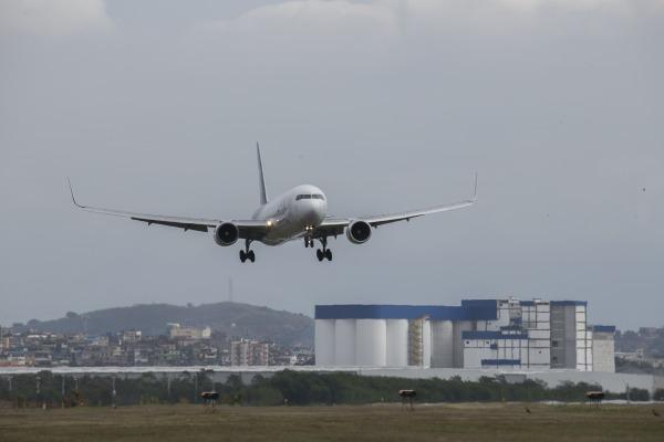 Cerca de 150 mil movimentos aéreos foram registrados nos aeroportos brasileiros durante os eventos esportivos