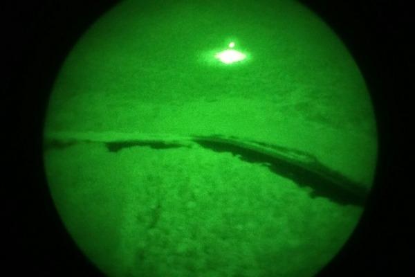 Com a possibilidade de realizar buscas noturnas, o esquadrão amplia sua capacidade operacional
