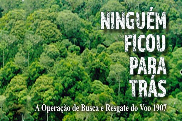 """""""Ninguém ficou para trás"""" será lançado nesta quinta-feira (29/09) em Brasília"""