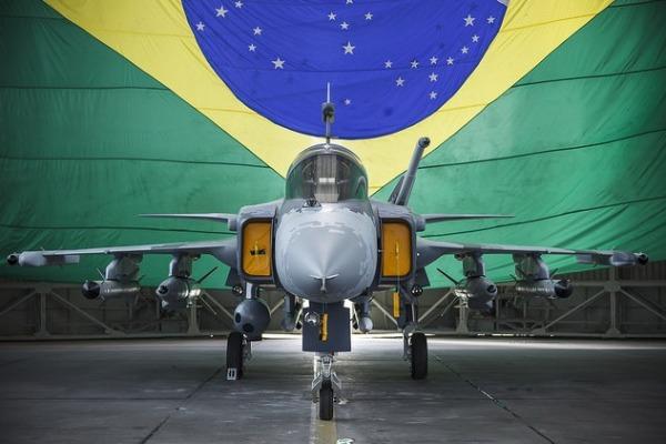 Evento ocorre em Brasília entre os dias 27 e 29 de setembro e vai reunir a base industrial de defesa do País