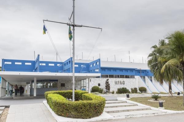 Três vítimas estão internadas desde domingo (25/09) na instituição, considerada referência no tratamento de grandes queimados