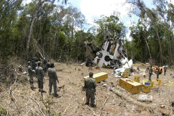 Durante cerca de 40 minutos, produção mostra bastidores de 44 dias de trabalho no local do acidente