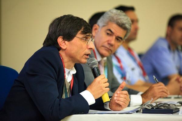 Fórum debateu oportunidades e desafios no setor espacial