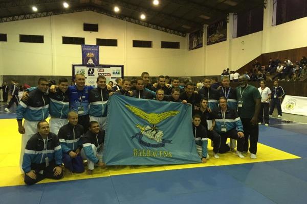 Judocas conquistaram todos os títulos na modalidade nas competições deste ano