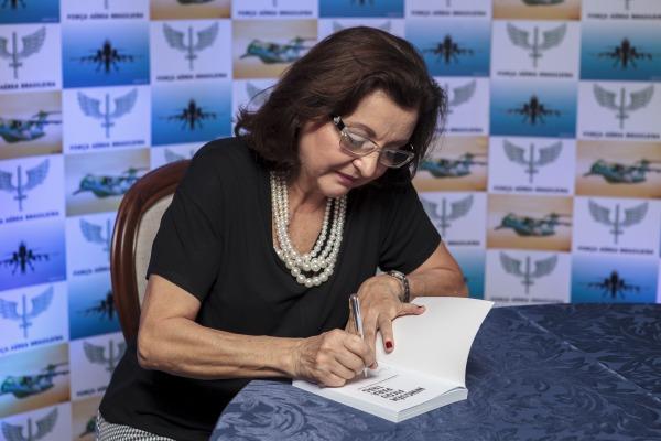 Lançamento em Brasília aconteceu nesta quinta-feira (29/9), data em que o acidente completa dez anos