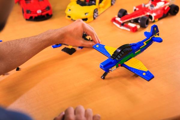 Tutorial com passo a passo para fazer o caça será lançado em 23 de outubro, no Dia da Força Aérea Brasileira e do Aviador