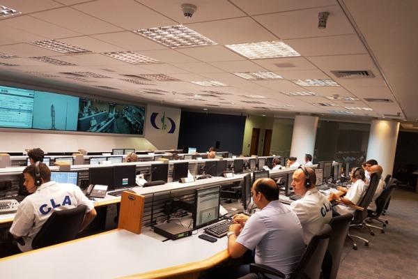 Centro de Controle