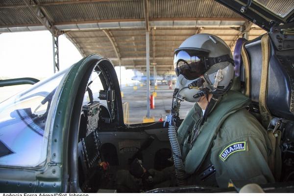 Aeronaves mais modernas trouxeram novos desafios