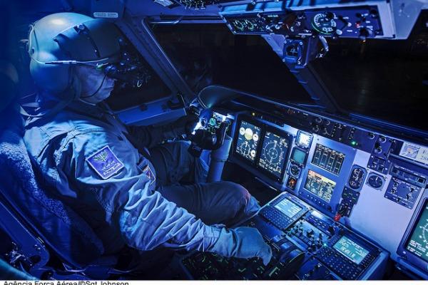Agora, mais que pilotos, eles são gestores de sistemas