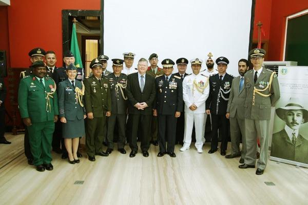 Imposição foi realizada na Indonésia pelo Embaixador do Brasil