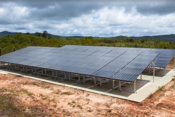 Primeiros projetos de geração de energia solar atenderão a unidades da FAB nos Estados do Rio Grande do Sul e de Goiás