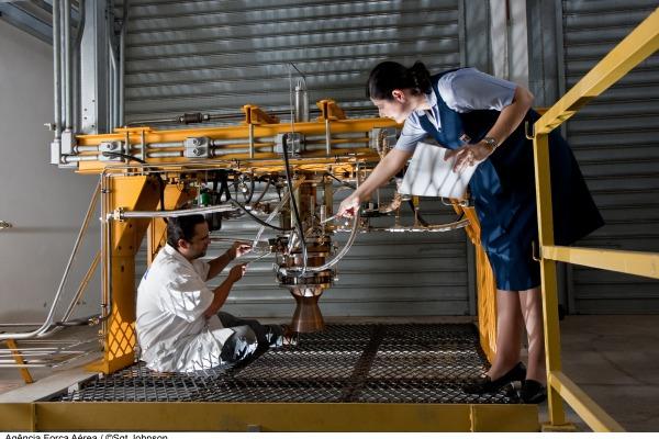 Saiba como fazer parte dos quadros de engenharia