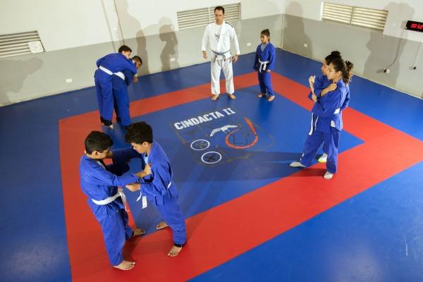 Aliado da educação, esporte é usado como ferramenta de transformação