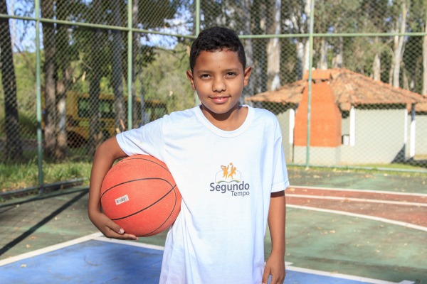 Programa Forças no Esporte facilita a descoberta de talentos