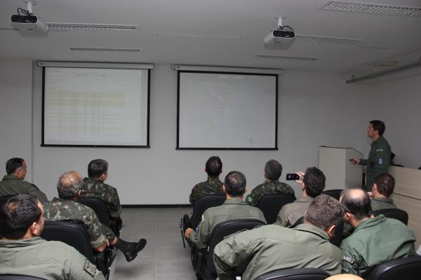 Objetivo é aperfeiçoar o planejamento, coordenação e controle de operações militares conjuntas