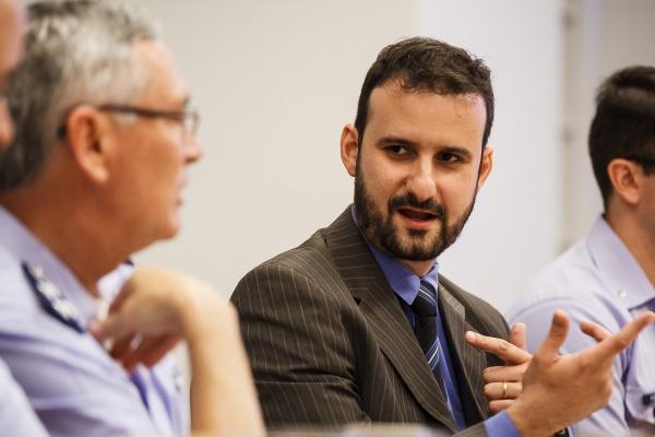 Encontro realizado em Brasília discutiu reformulação da FAB prevista para ser efetivada em 2041