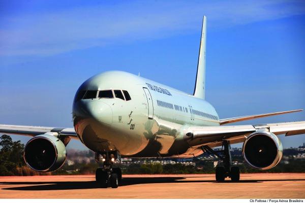 Unidade aérea recebeu nova aeronave em julho e já transportou mais de 14 mil passageiros e 487 toneladas de carga
