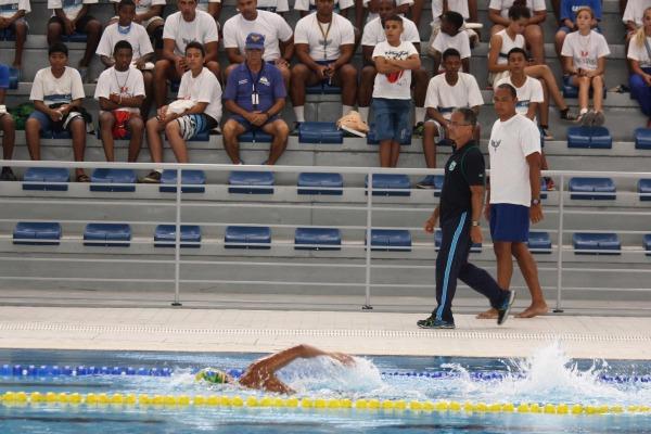 Competição conta com a participação de atletas militares da FAB e da Força Aérea Equatoriana