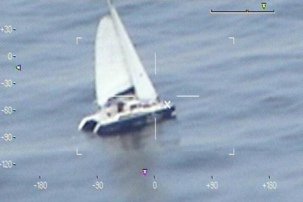 Missão foi realizada na Bahia pelo Esquadrão Orungan