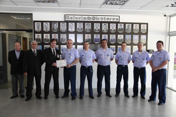 Equipamento instalado em Petrópolis (RJ) reforça rede de radares em uma das regiões com maior movimento aéreo do País