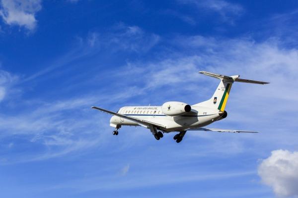 Uma aeronave levará o jogador Alan Ruschel e o jornalista Rafael Henzel para Chapecó