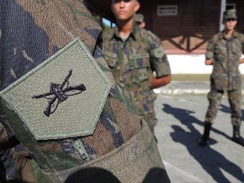 Prazo para se apresentar à Junta de Serviço Militar mais próxima da residência ou pela internet vai até o dia 30 de junho