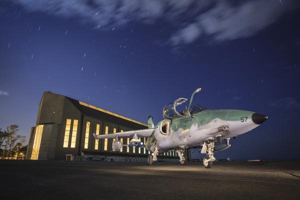 Hangar inaugurado em 1936, que servia de abrigo aos Zeppelins, é um marco para a aviação no Brasil