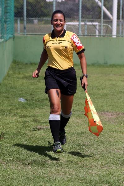 O maior reconhecimento por todo empenho e trabalho dedicados ao futebol feminino