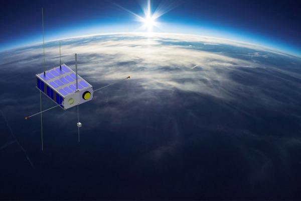 Equipamento deve ser lançado a partir da Estação Espacial Internacional e deve ajudar na compreensão do clima espacial