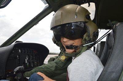 Victor Gabriel, 11 anos, de Macaíba (RN) enviou cartinha aos Correios
